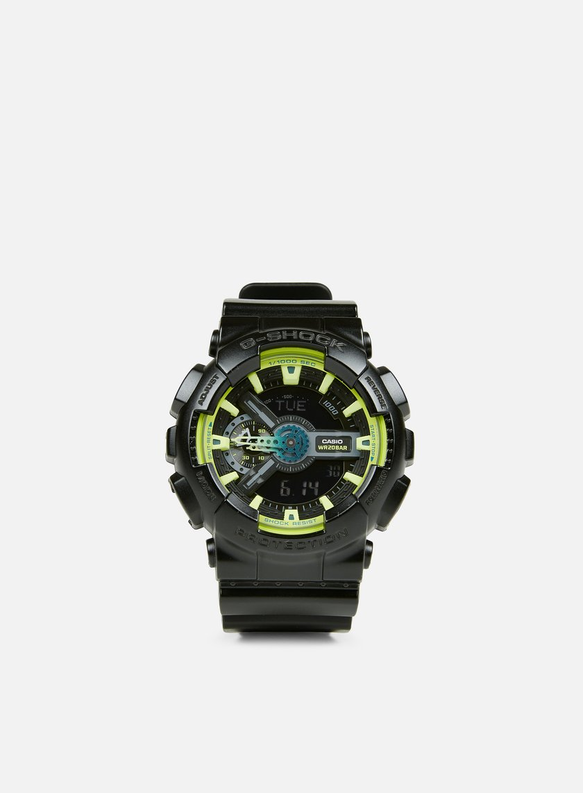 Casio G-Shock - GA-110LY-1AER