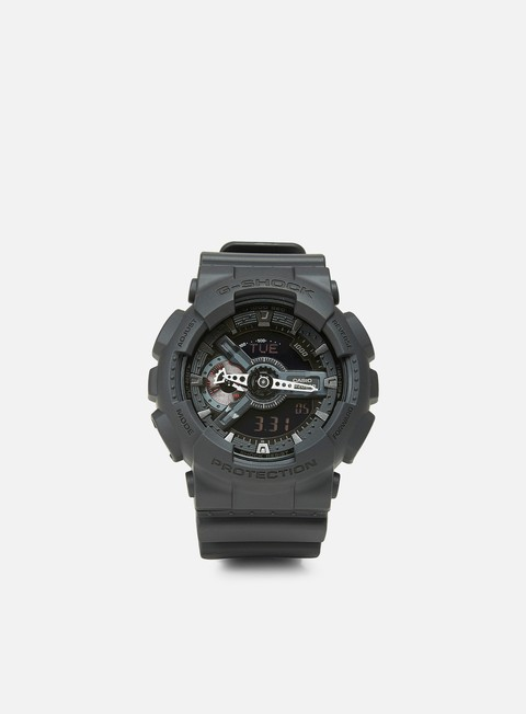 Watches Casio G-Shock GA-110MB-1AER