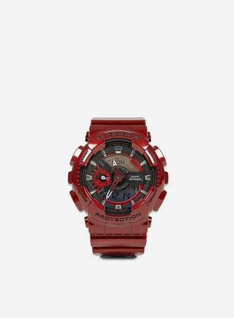 Outlet e Saldi Orologi Casio G-Shock GA-110NM-4AER