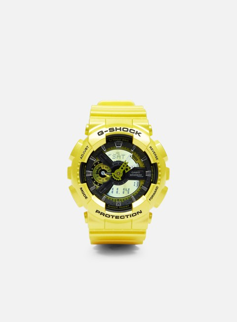 Outlet e Saldi Orologi Casio G-Shock GA-110NM-9AER