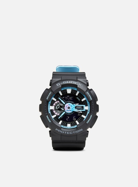 Watches Casio G-Shock GA-110PC-1AER