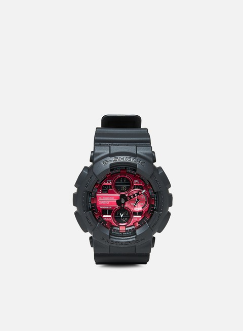 Watches Casio G-Shock GA-140AR-1AER