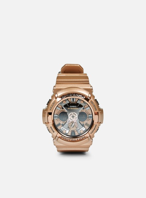 Sale Outlet Watches Casio G-Shock GA-200GD-9BER