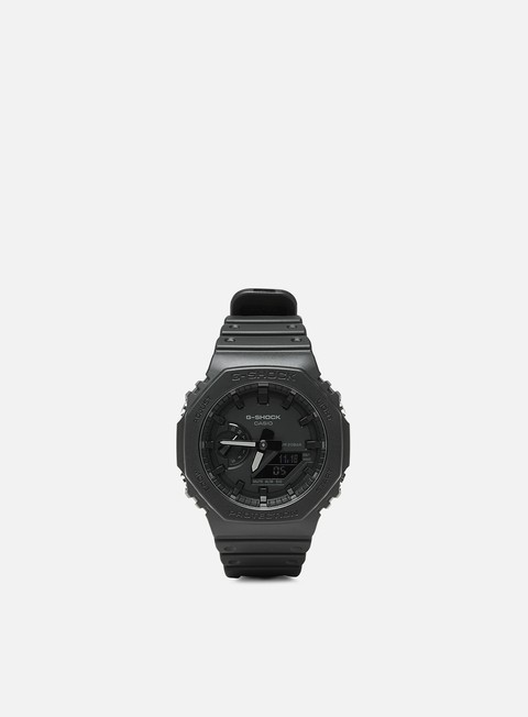 Watches Casio G-Shock GA-2100-1A1AER