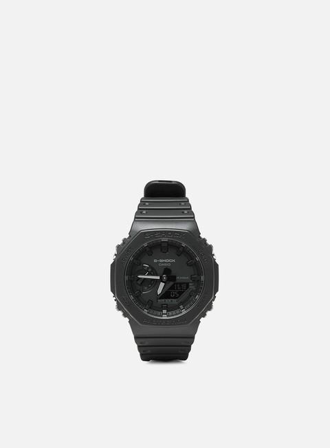 Casio G-Shock GA-2100-1A1AER