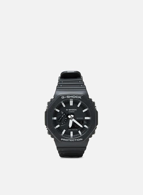 Orologi Casio G-Shock GA-2100-1AER