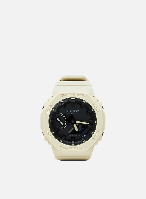 Watches Casio G-Shock GA-2100-5AER