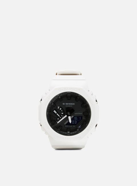 Watches Casio G-Shock GA-2100-7AER