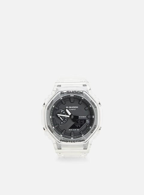 Orologi Casio G-Shock GA-2100SKE-7AER