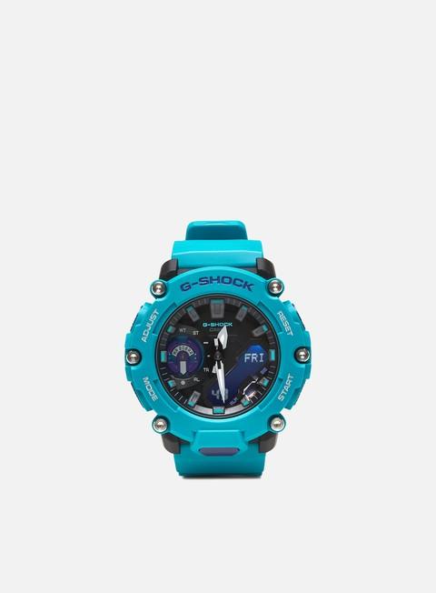 Watches Casio G-Shock GA-2200-2AER