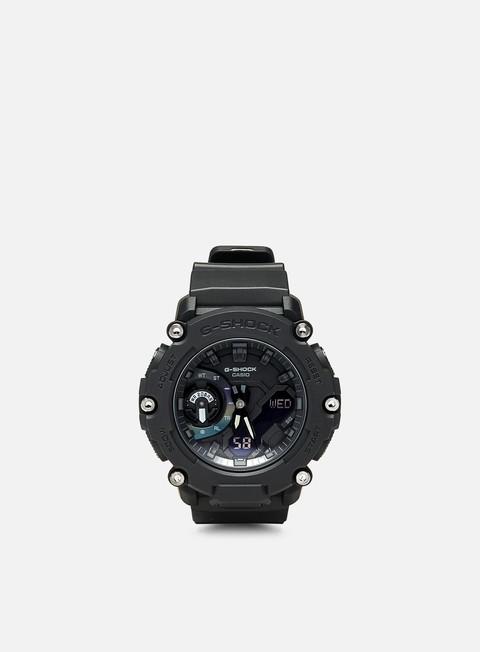 Watches Casio G-Shock GA-2200BB-1AER
