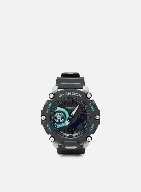 Watches Casio G-Shock GA-2200M-1AER