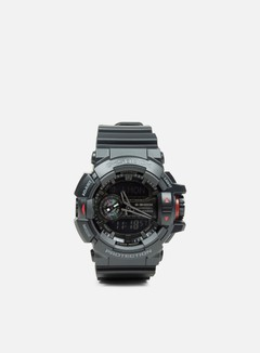 Casio G-Shock - GA-400-1BER 1