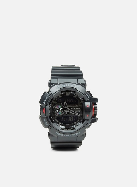 Watches Casio G-Shock GA-400-1BER