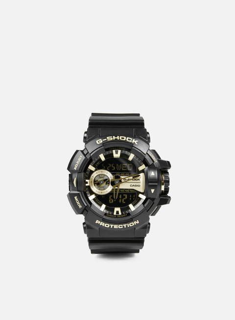 Watches Casio G-Shock GA-400GB-1A9ER