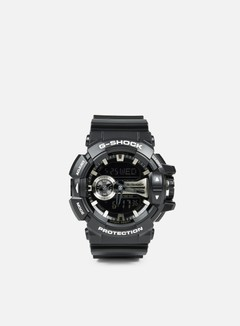 Casio G-Shock - GA-400GB-1AER 1