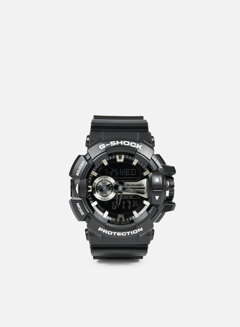 Casio G-Shock - GA-400GB-1AER