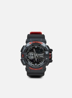 Casio G-Shock - GA-400HR-1AER 1