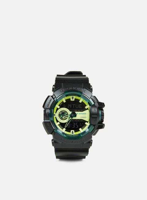 accessori casio g shock ga 400ly 1aer