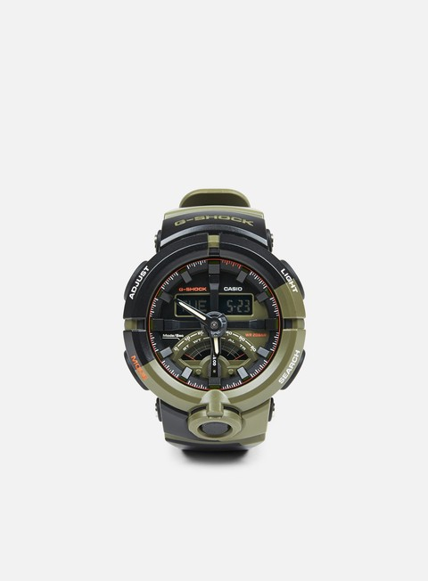 accessori casio g shock ga 500k 3aer