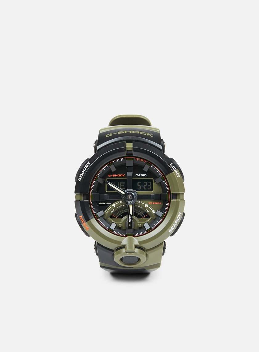 Casio G-Shock - GA-500K-3AER