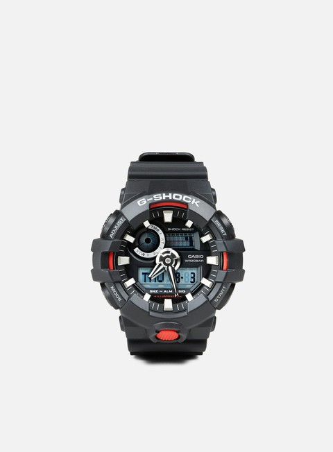 Sale Outlet Watches Casio G-Shock GA-700-1AER