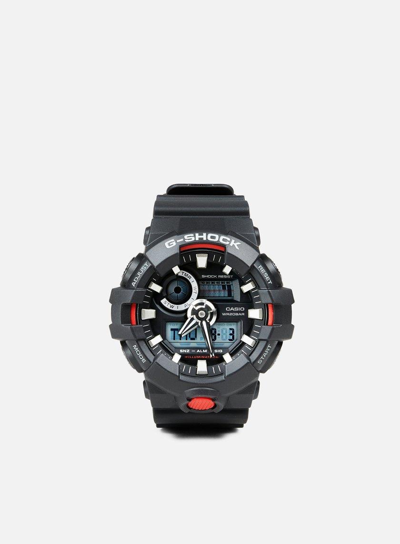 Casio G-Shock - GA-700-1AER