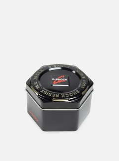 Casio G-Shock - GA-700-1BER 4