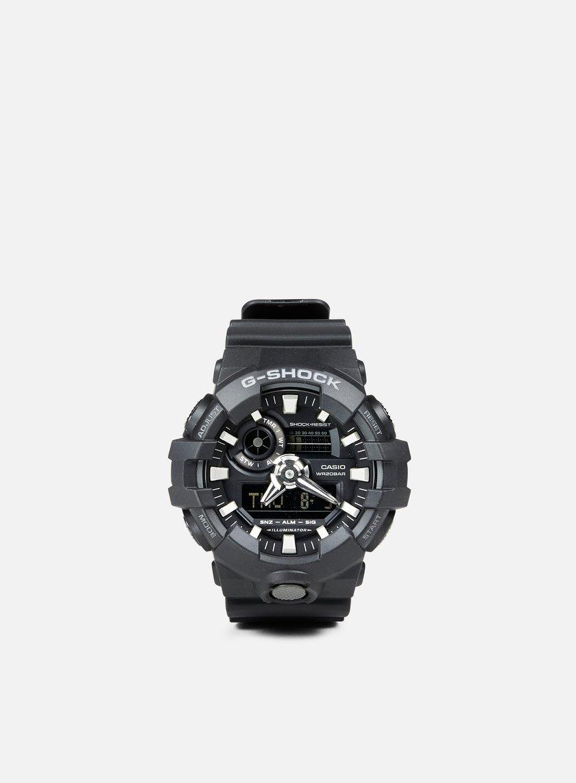 Casio G-Shock - GA-700-1BER