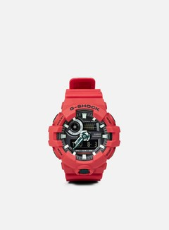Casio G-Shock - GA-700-4AER 1