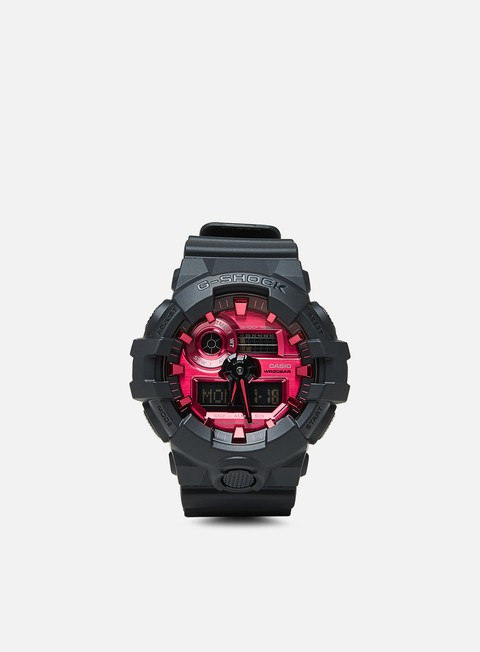 Watches Casio G-Shock GA-700AR-1AER