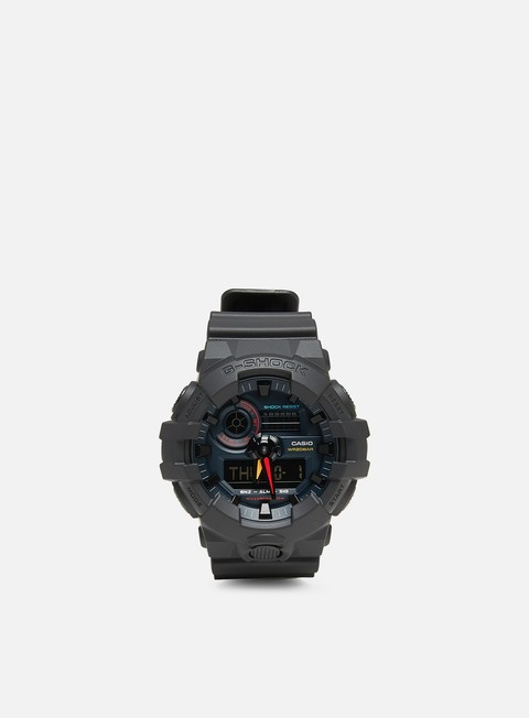Watches Casio G-Shock GA-700BMC-1AER