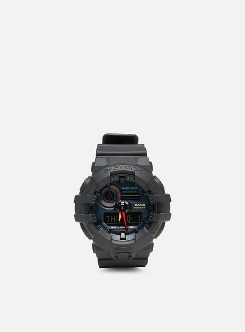 Orologi Casio G-Shock GA-700BMC-1AER
