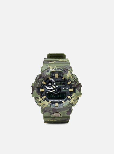 Watches Casio G-Shock GA-700CM-3AER