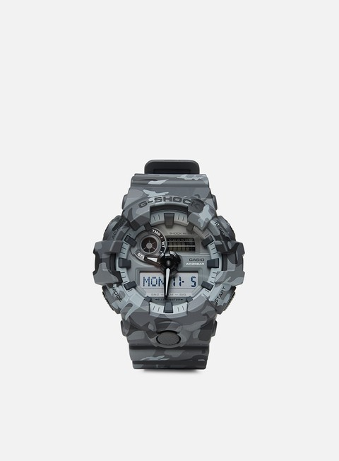 Watches Casio G-Shock GA-700CM-8AER