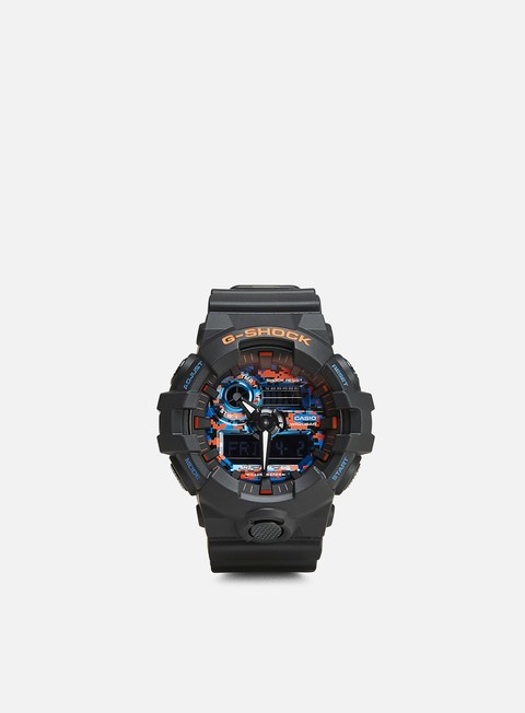 Orologi Casio G-Shock GA-700CT-1AER