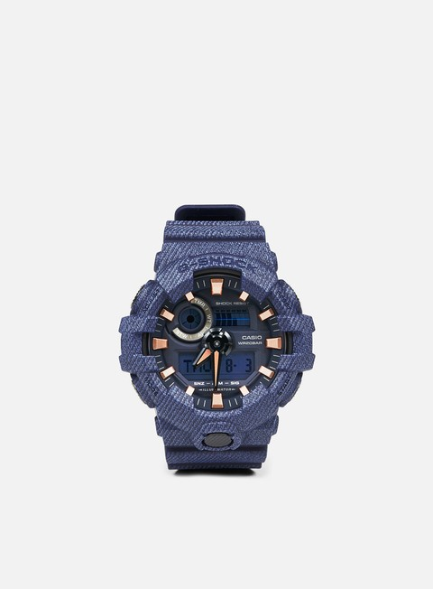 Watches Casio G-Shock GA-700DE-2AER
