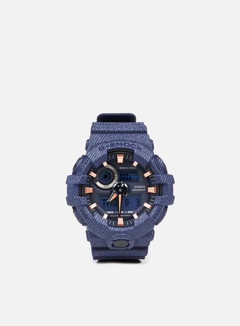 Sale Outlet Watches Casio G-Shock GA-700DE-2AER