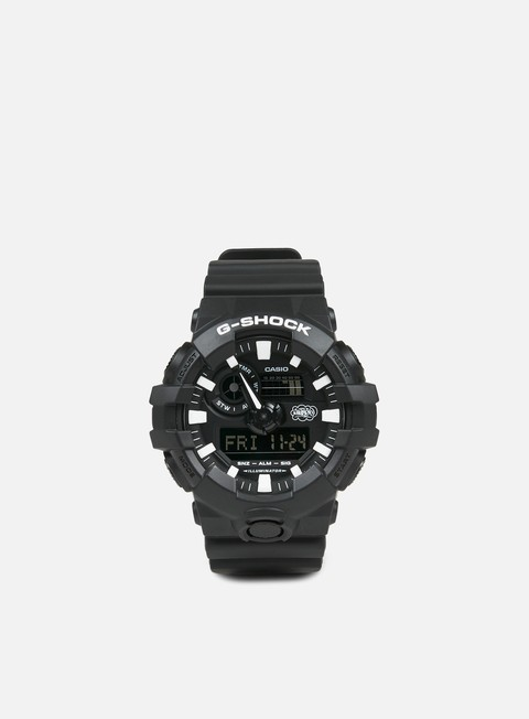 Watches Casio G-Shock GA-700EH-1AER