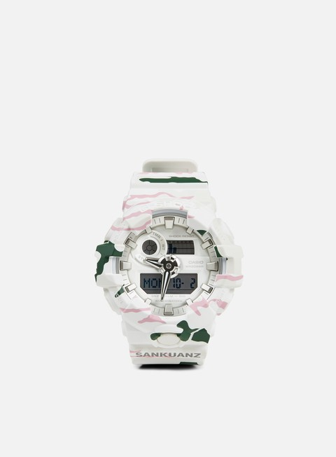 accessori casio g shock ga 700skz 7aer