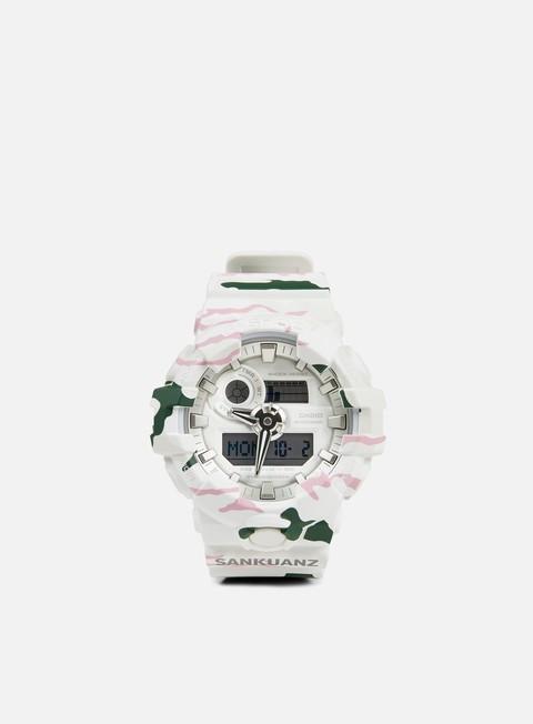 Watches Casio G-Shock GA-700SKZ-7AER
