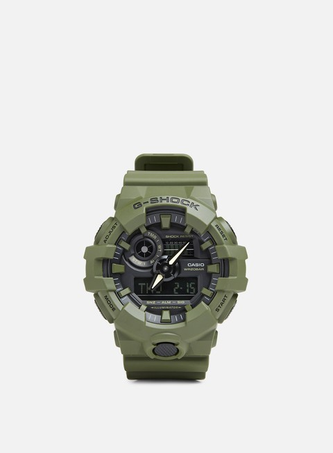 accessori casio g shock ga 700uc 3aer
