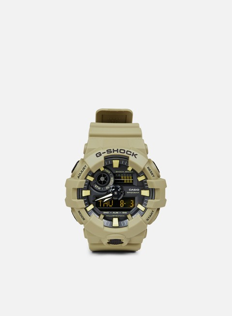 accessori casio g shock ga 700uc 5aer
