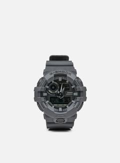 Casio G-Shock - GA-700UC-8AER 1