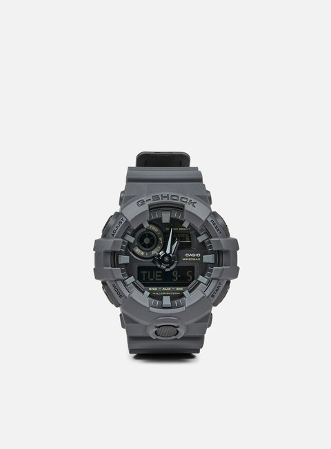 accessori casio g shock ga 700uc 8aer