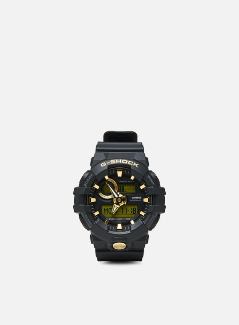 Watches Casio G-Shock GA-710B-1A9ER