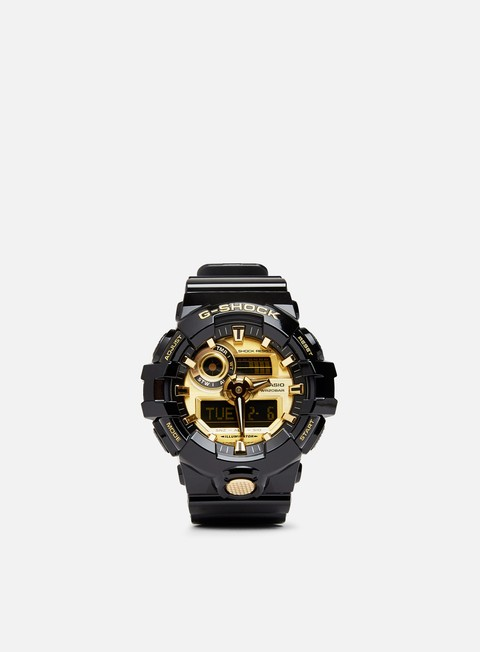 Watches Casio G-Shock GA-710GB-1AER