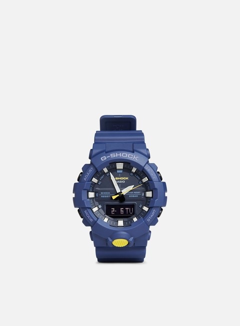 Watches Casio G-Shock GA-800SC-2AER