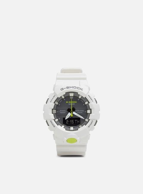 Watches Casio G-Shock GA-800SC-7AER