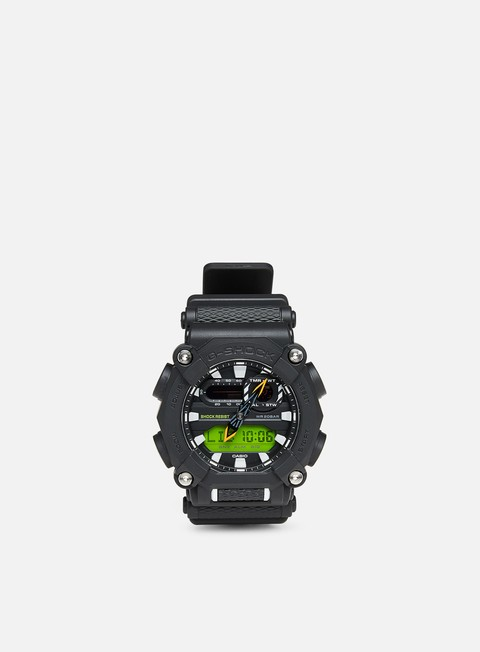 Watches Casio G-Shock GA-900E-1A3ER